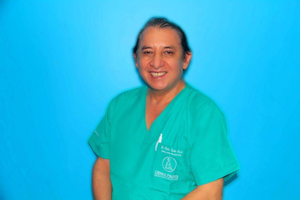 Dr. Félix Rubén Castro Sierra