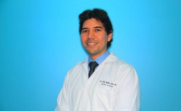 Dr. Félix Rubén Castro Monzón