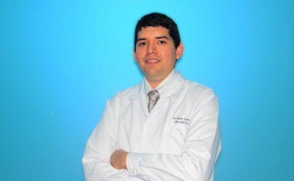 Dr. Renato Giorgio Castro Monzón