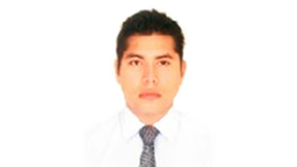 Dr. Alejandro Mendoza Choque