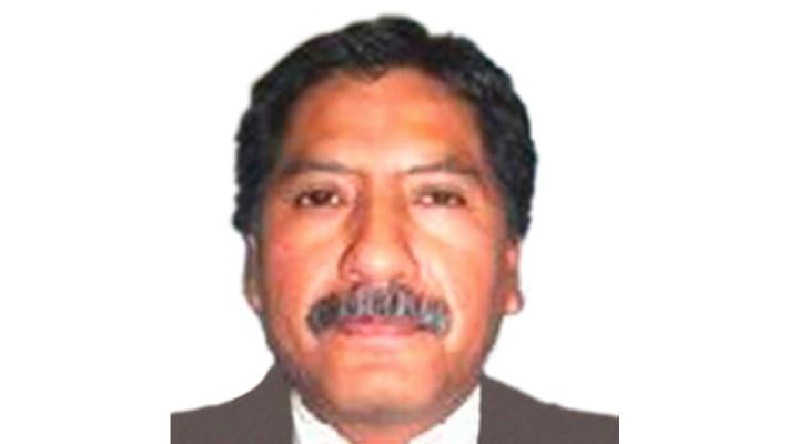 Dr. Ángel Mendoza Gutarra