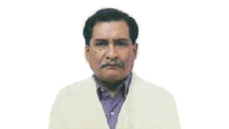 Dr. David Álvarez Baca