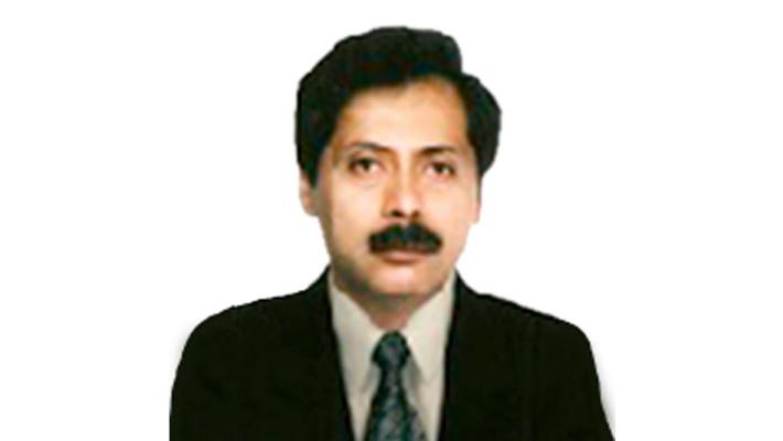 Dr. Miguel García-Calderón Sandoval