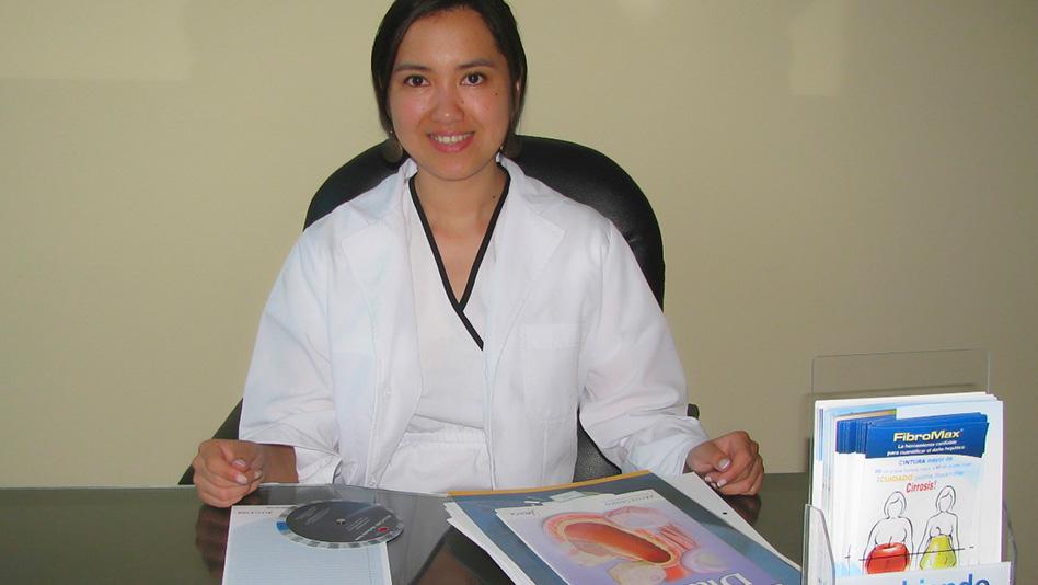 Dra. Erika Akemi Chiu Higa